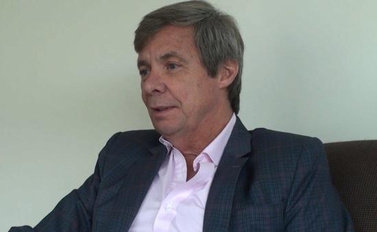 Đại sứ Argentina chia sẻ về chuyến du đấu của U20 Argentina