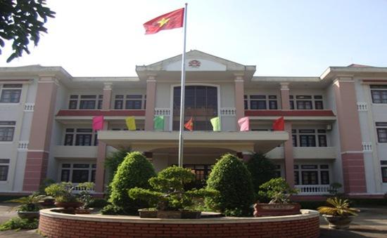 Đắk Nông: Huyện Đắk Song bổ nhiệm hàng loạt cán bộ không đủ tiêu chuẩn