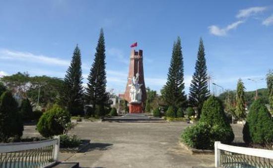 Lập Quy hoạch Di tích lịch sử Địa điểm Chiến thắng Đắk Tô - Tân Cảnh