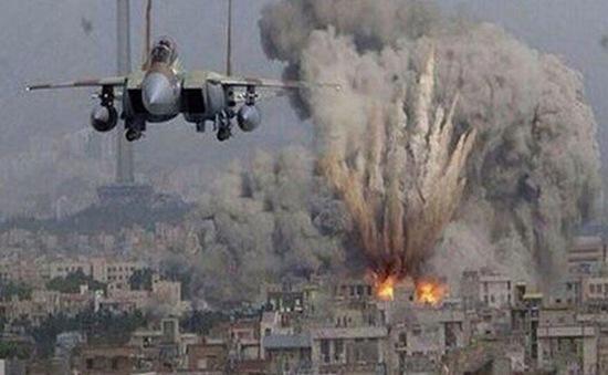 Syria: Khu vực sân bay Damacus trúng rocket