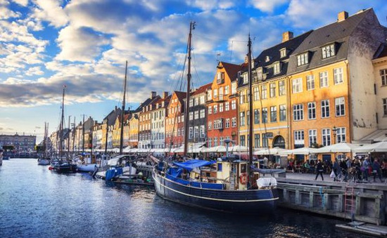 Đan Mạch - Điểm đến tiếp theo của các công ty tài chính hậu Brexit