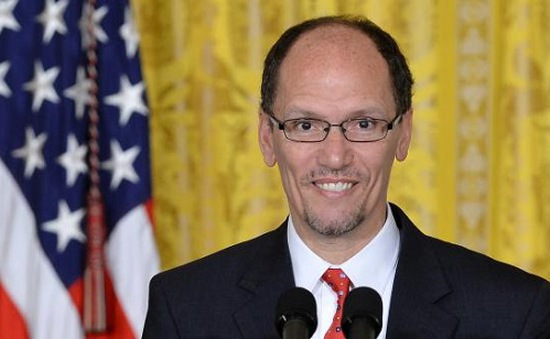 Đảng Dân chủ Mỹ có chủ tịch gốc Latinh đầu tiên