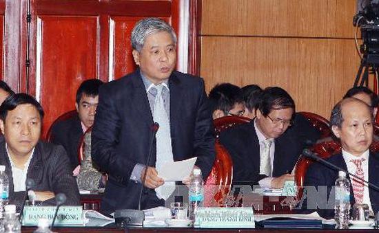 Khởi tố nguyên Phó Thống đốc Ngân hàng Nhà nước về tội Thiếu trách nhiệm gây hậu quả nghiêm trọng