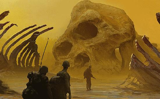 Phim Kong: Skull Island lập kỷ lục doanh thu tại Việt Nam