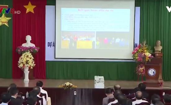 Thừa Thiên Huế triển khai dự án đưa bác sỹ trẻ về vùng khó khăn
