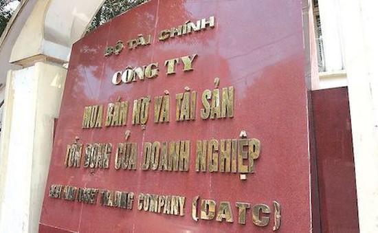 Khởi tố 2 vụ án xảy ra tại Bảo hiểm xã hội Việt Nam và Công ty TNHH mua bán nợ Việt Nam