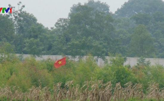 Xét xử 14 cựu cán bộ sai phạm đất đai ở xã Đồng Tâm vào ngày 8/8