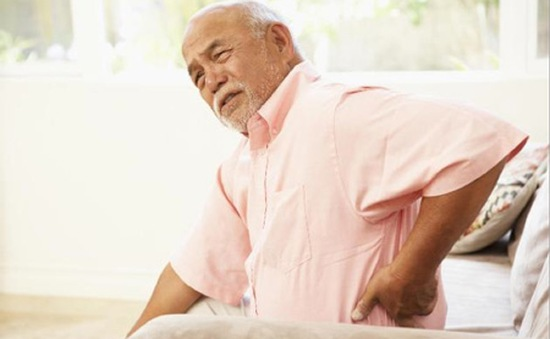Bảo vệ cơ - xương - khớp hiệu quả trong thời tiết lạnh