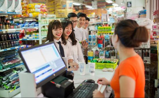 Trường học đầu tiên ở Phú Yên dạy học sinh cách chi tiêu