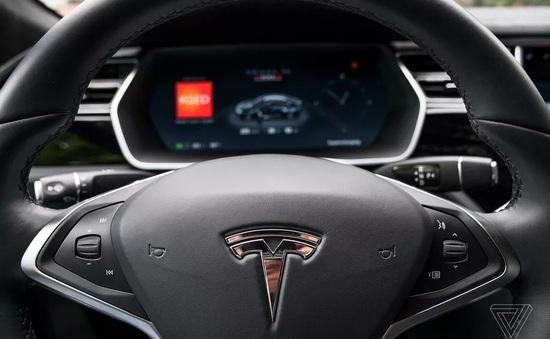 Tesla xác nhận việc đàm phán xây dựng nhà máy ở Trung Quốc