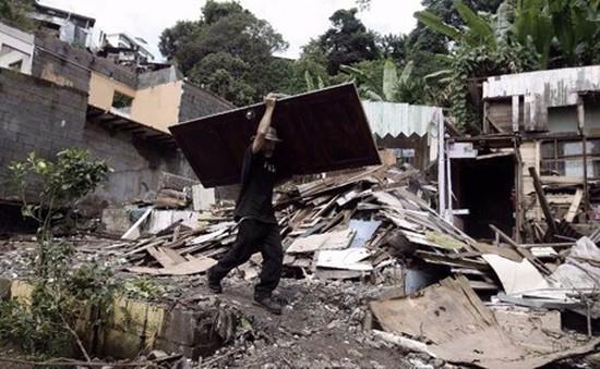 Costa Rica: Động đất khiến ít nhất 3 người chết, cảnh báo nguy cơ sóng thần