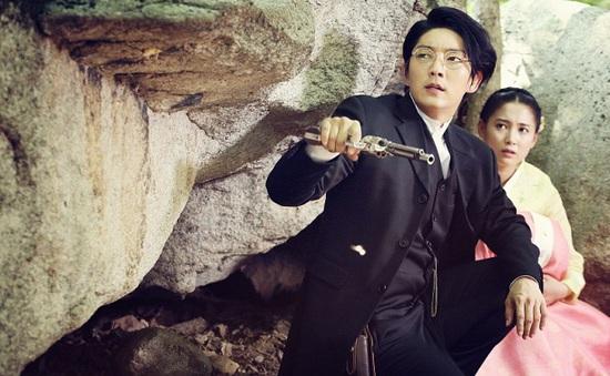 """Gặp lại bộ đôi Lee Jun Ki - Nam Sang Mi trong phim Hàn Quốc """"Phát súng hận thù"""""""