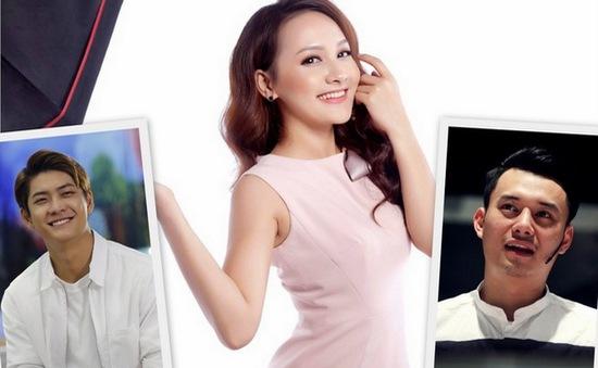 """VTV Awards 2017: Với Bảo Thanh, Kang Tae Oh và """"chồng"""" Anh Dũng đều là Diễn viên nam ấn tượng"""