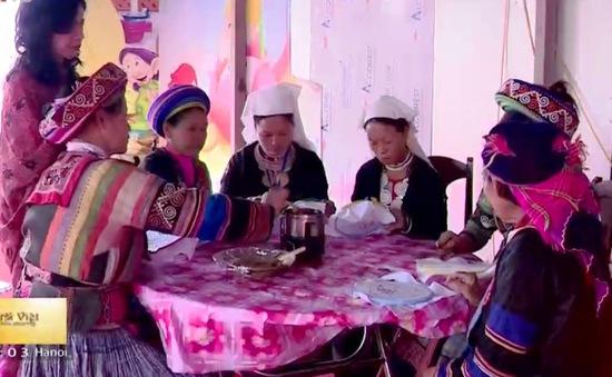 Giao lưu nghề dệt truyền thống Việt Nam - Indonesia