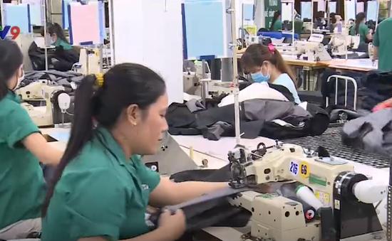 Xuất khẩu dệt may tăng nhưng doanh nghiệp lao đao vì nhập khẩu
