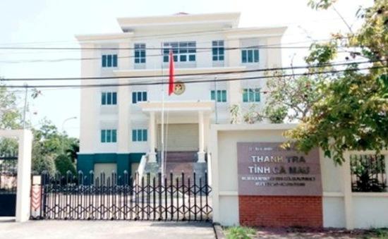 """Đề thi công chức bị lộ ở Cà Mau: Khởi tố vụ án """"cưỡng đoạt tài sản"""""""