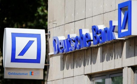 Deutsche Bank chi 220 triệu USD để dàn xếp vụ thao túng lãi suất LIBOR