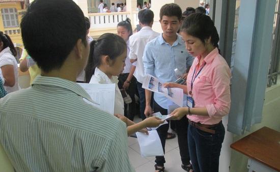 Thí sinh có thể tham khảo định dạng đề thi năm 2017 để ôn luyện thi