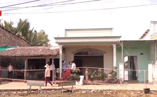 TP.HCM di dời các hộ dân bị sập nhà do sạt lở