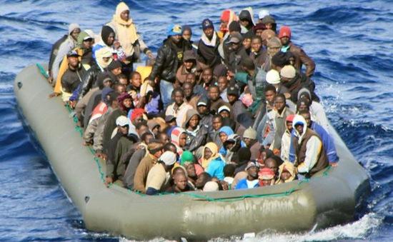 EU hỗ trợ châu Phi chấm dứt di cư bất hợp pháp