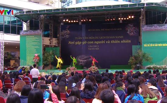 Tôn vinh giá trị di sản thiên nhiên, văn hóa đặc sắc của Việt Nam