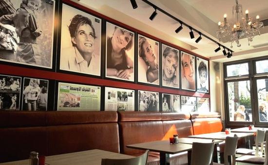 Ký ức về Công nương Diana trong tâm trí người dân Anh