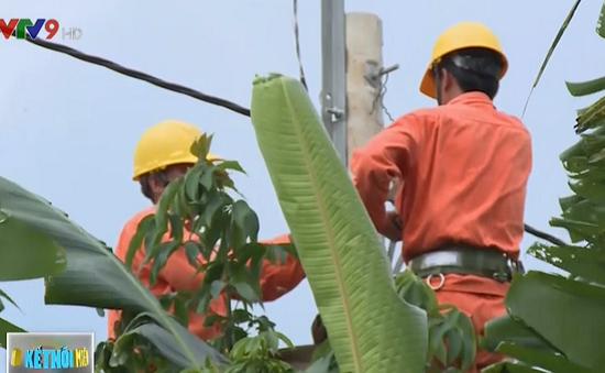 Sóc Trăng đầu tư gần 450 tỷ đồng đưa điện về vùng nông thôn Khmer