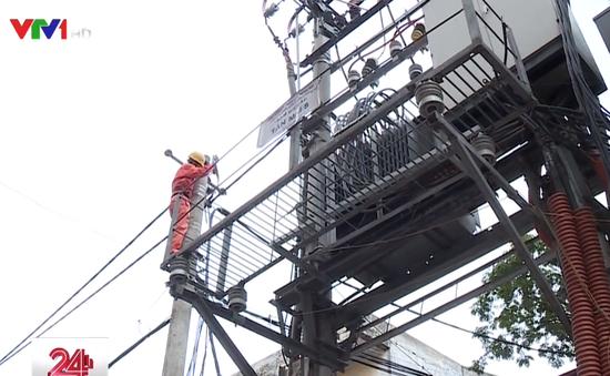 EVN đảm bảo ổn định điện trong những ngày nắng nóng