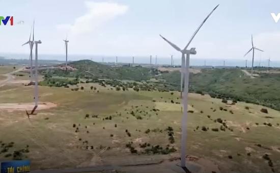 Ký thỏa thuận thu xếp vốn cho dự án điện mặt trời Bình Thuận