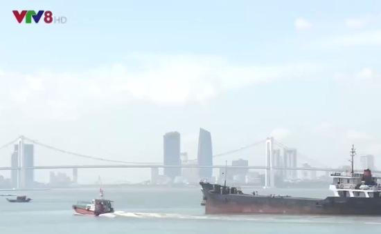 Diễn tập an ninh, chống khủng bố cảng biển tại Đà Nẵng