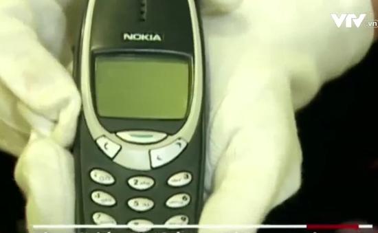 """Xu hướng quay trở lại của điện thoại """"cục gạch"""""""