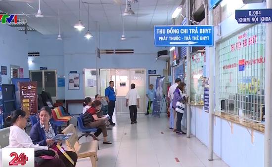 Hôm nay (1/8), bắt đầu tăng viện phí tại Hà Nội và TP.HCM