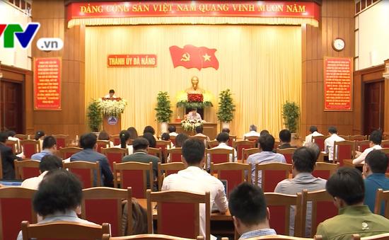 """Đà Nẵng chọn 2018 là """"Năm đẩy mạnh thu hút đầu tư"""""""