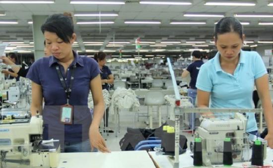 Khảo sát tình hình lao động của doanh nghiệp tại tỉnh Bình Dương