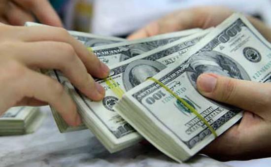 Ngân hàng Nhà nước nâng giá mua USD