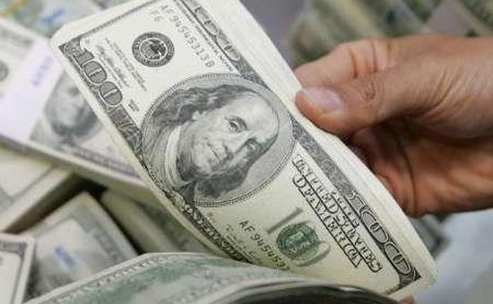 IMF: Tỷ trọng đồng USD trong dự trữ tiền tệ giảm 4 quý liên tiếp