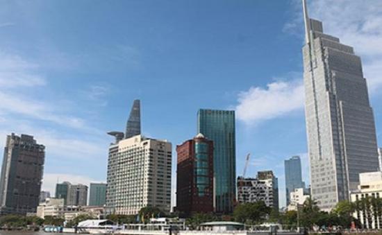 Ngày 26/11, TP.HCM chính thức công bố đề án xây dựng thành phố thông minh