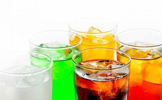 Tác hại của đồ uống có đường
