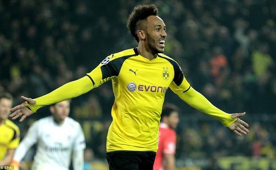 PSG chi 70 triệu Euro cướp siêu tiền đạo của Dortmund