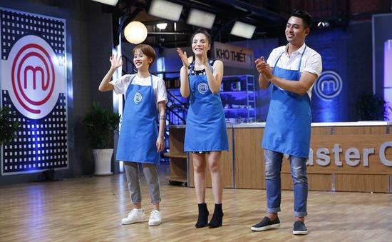 Vua đầu bếp: Kiwi Ngô Mai Trang đánh bại Hà Anh bằng thực đơn trái ngược