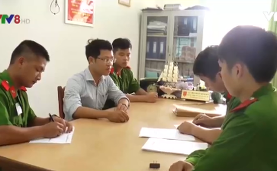 Đà Nẵng: Khởi tố đối tượng lừa chạy việc chiếm đoạt hơn 1 tỷ đồng