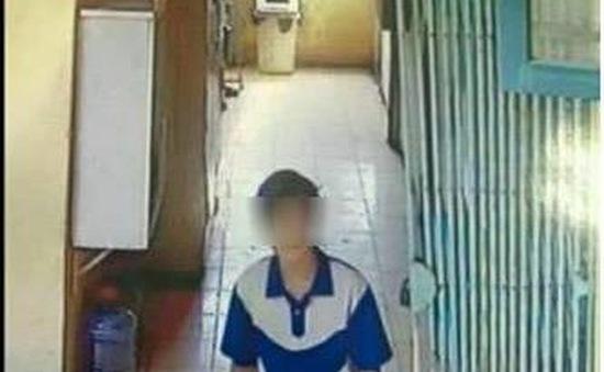 Hà Nội: Bắt đối tượng đột nhập trường Tiểu học Mai Động xâm hại học sinh