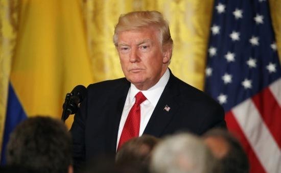Tổng thống Mỹ: Sẽ làm tất cả để đạt được thỏa thuận hòa bình giữa Israel - Palestine