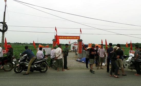 Truy tố 14 cán bộ sai phạm về đất đai ở xã Đồng Tâm