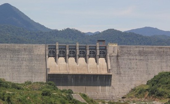Xuất hiện động đất tại vùng thủy điện Sông Tranh 2, Quảng Nam