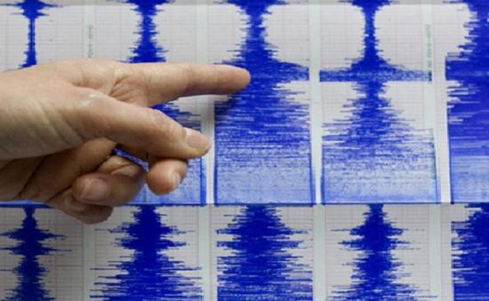 Động đất đồng loạt tại Papua New Guinea, Philippines, Iran và Mỹ