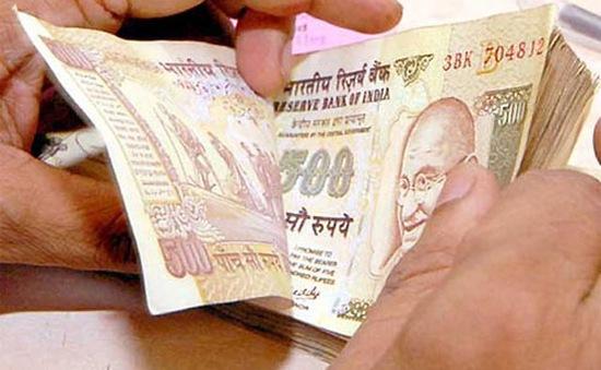 Đồng Rupee tăng giá mạnh đe dọa tăng trưởng kinh tế của Ấn Độ
