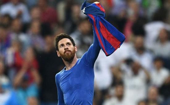 Messi sắp có thêm 1 kỷ lục ở El Clasico
