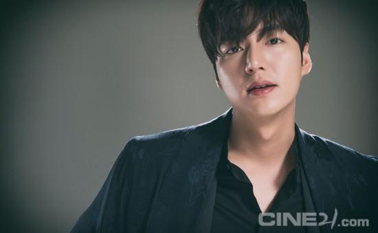 Lee Min Ho khiến fan ngất ngây khi nói về tình yêu hoàn hảo