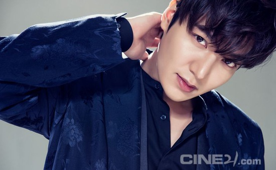 Sau tất cả, Lee Min Ho cuối cùng cũng nhập ngũ
